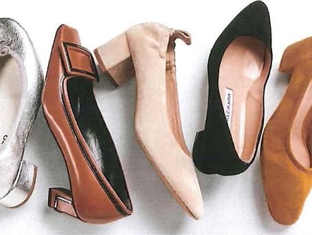Day Heels: The Most  Comfortable Work   Heels