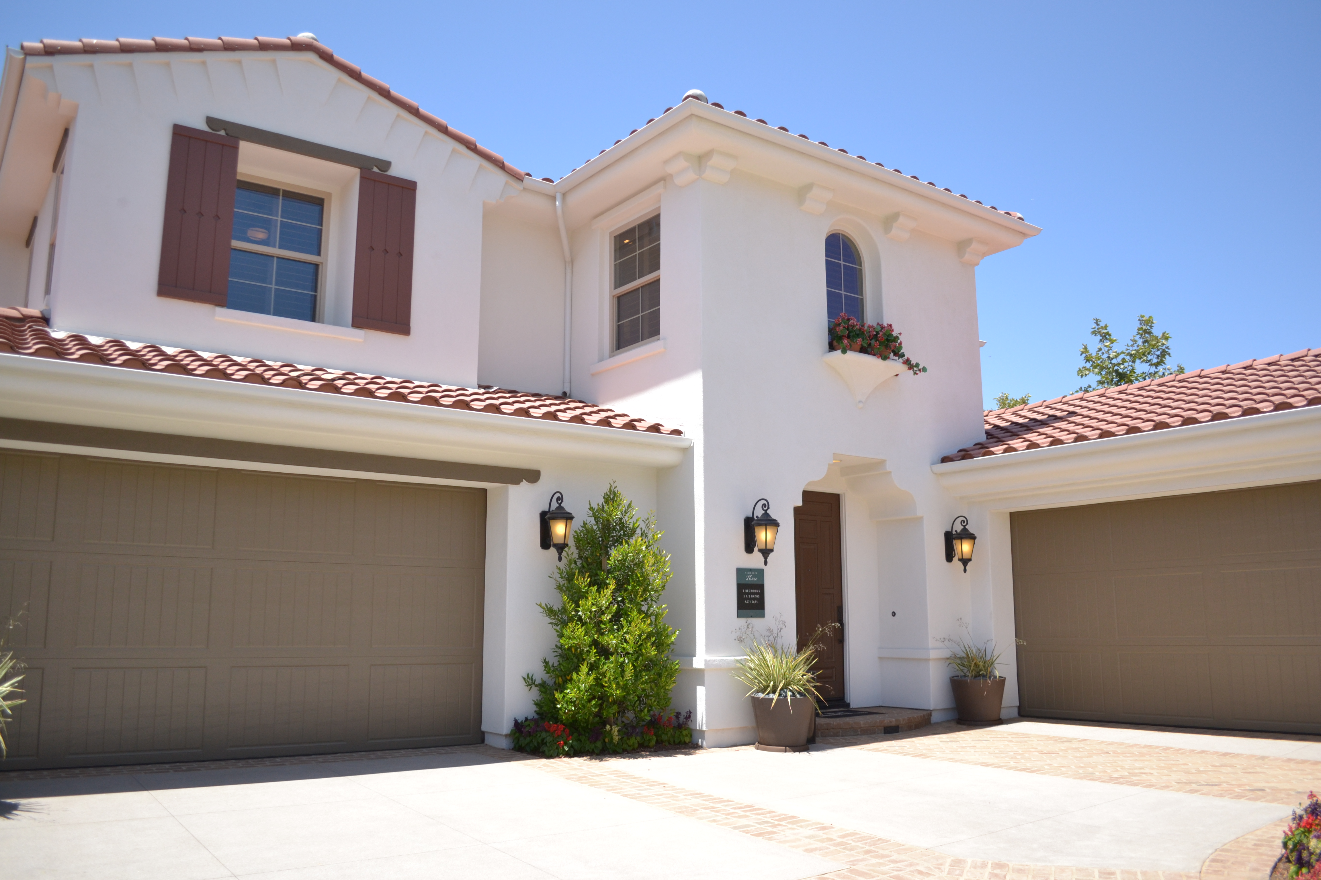 Residential & Commercial Stucco