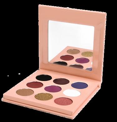 Bernice'S Beauty Line (B.B.L) Eyeshadow Palette