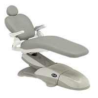 Pelton & Crane dental chair