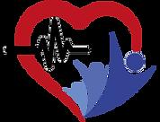 Sioux Valley Family Health logo heart icon