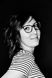 Techne Salon Stylist Caitlyn Tietz