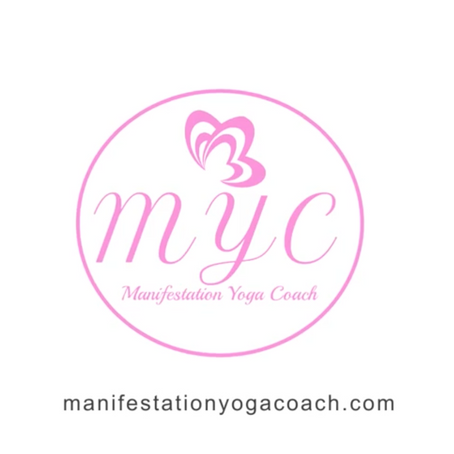 Manifestation Yoga Coach Website