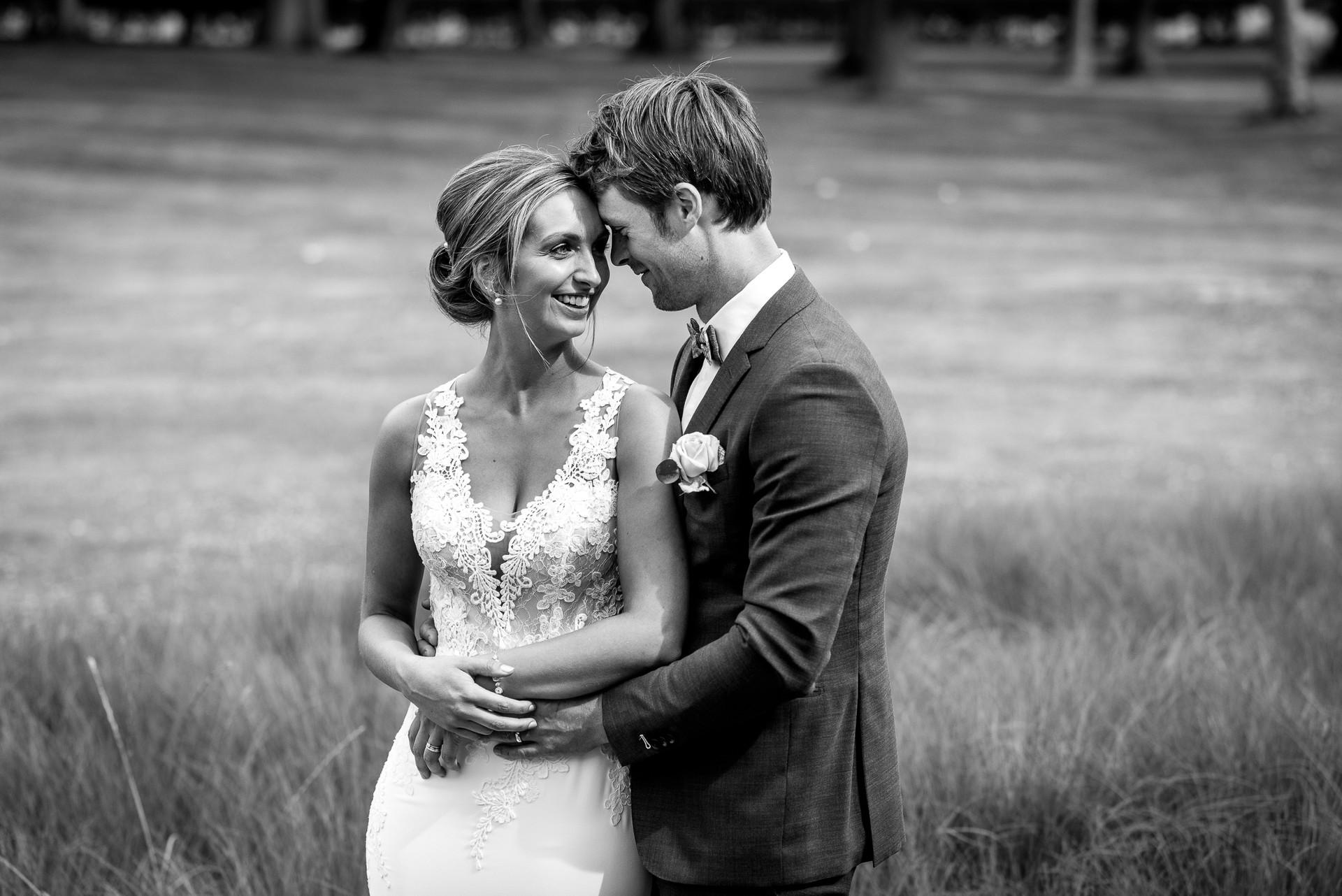 huwelijksfotograaf Wingene