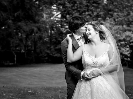 Hoe ga ik te werk als jullie huwelijksfotograaf?