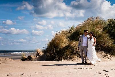 huwelijksfotograaf Oostduinkerke