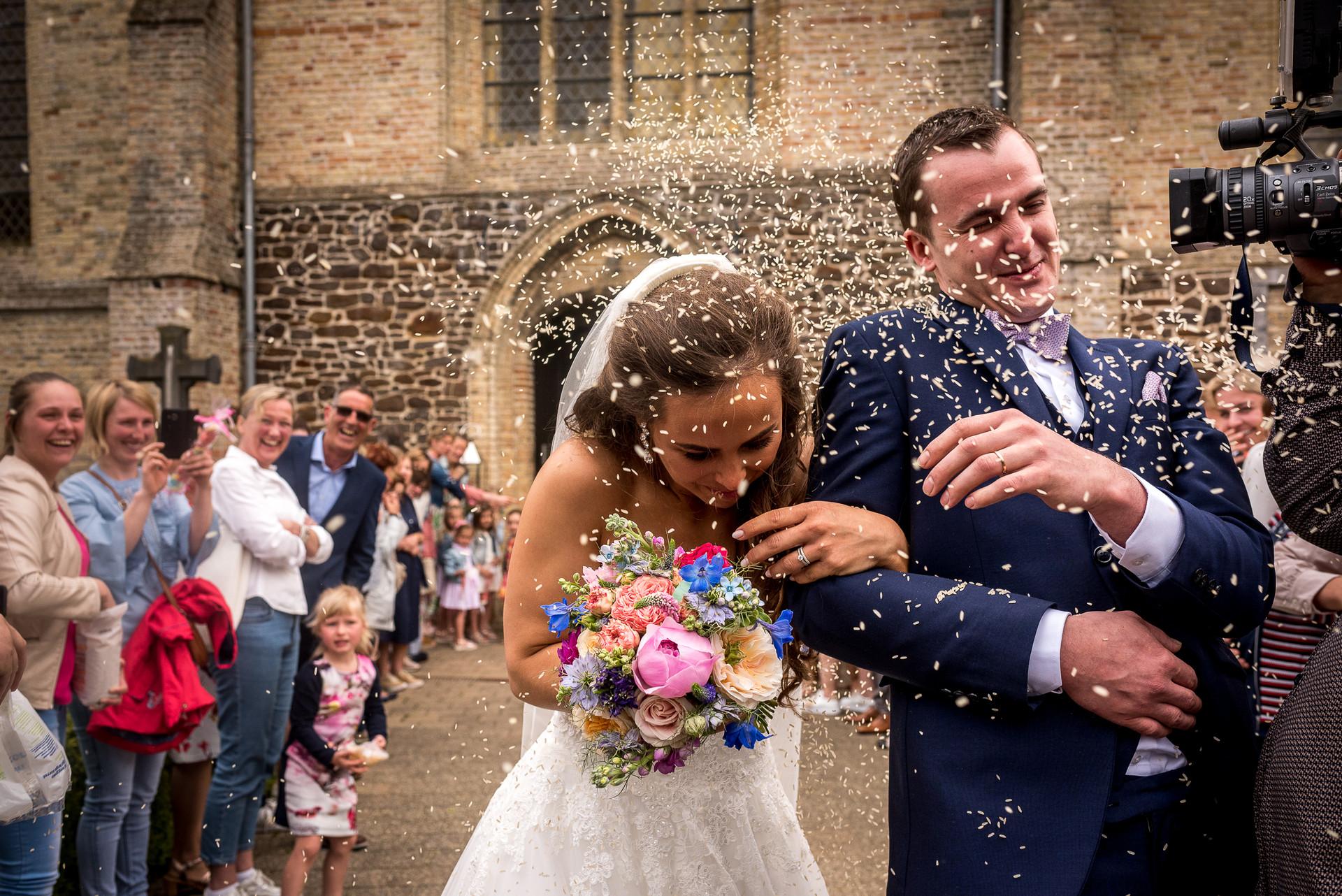 huwelijksfotograaf Pollinkhove