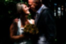 huwelijksfotograaf kasteel Wallemote Izegem