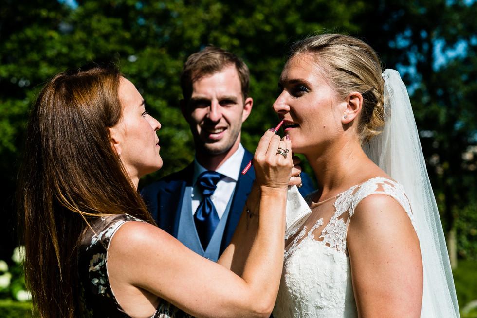Huwelijksfotograaf Wenduine
