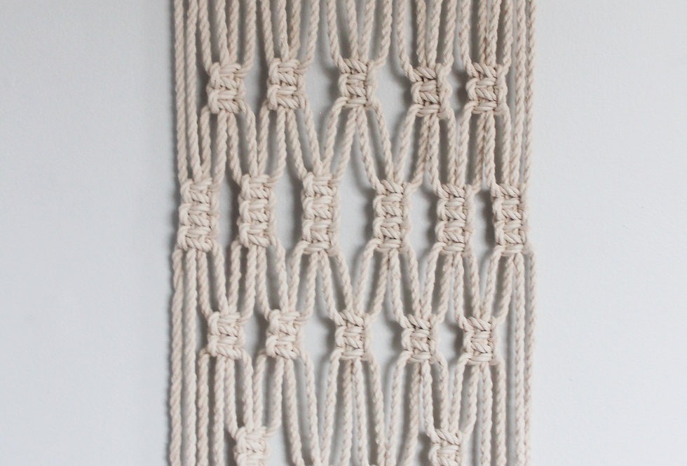 Olivia Wall Hanging Pattern