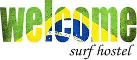 Welcome Surf Hostel - Ilha Grande - RJ