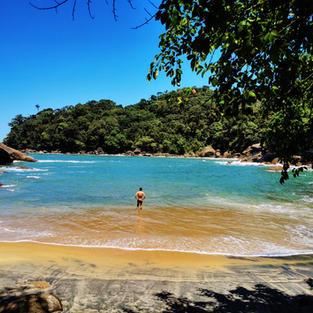 Caxadaço Beach