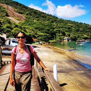 Carla - Ecotourism Guide