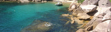 Caxadaco Beach