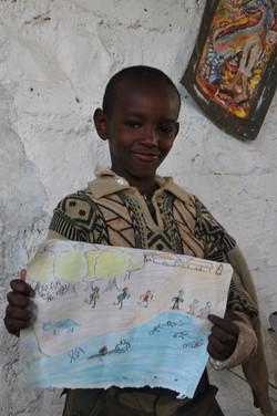 Kenya Art Program 102