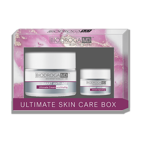 BIODROGA MD ultimate skin care box