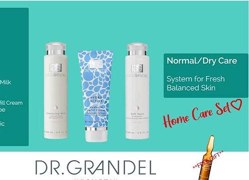 DR. GRANDEL  Normal/dry skin