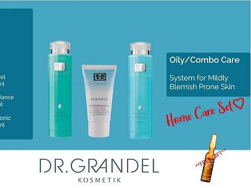 DR. GRANDEL oily/combo
