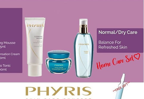 Phyris Normal/Dry care Balance for refreshed skin