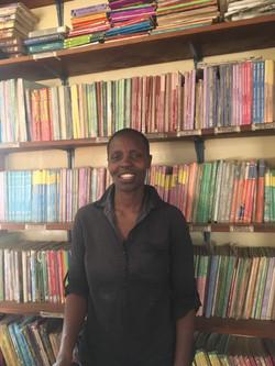 Erica Kibera