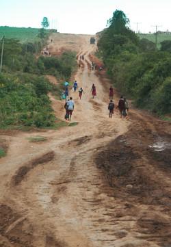 laikipia road