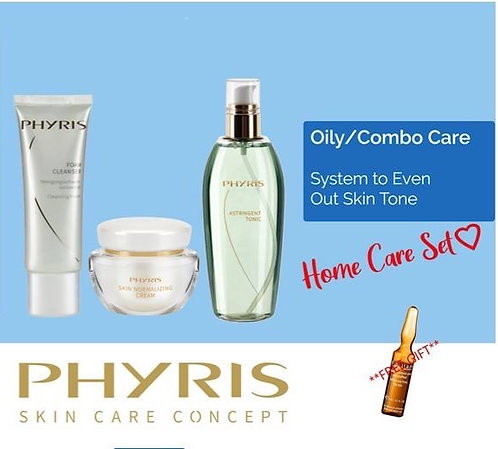 Phyris Oily/combo care