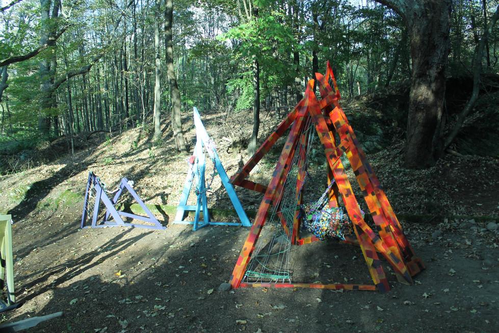 Triangula at NoCha