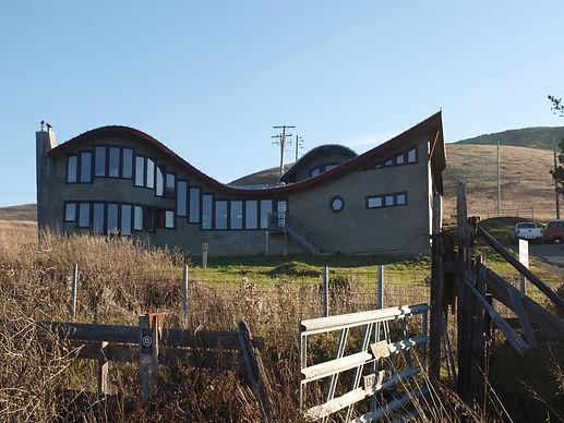 Wave House on California Coast.JPG