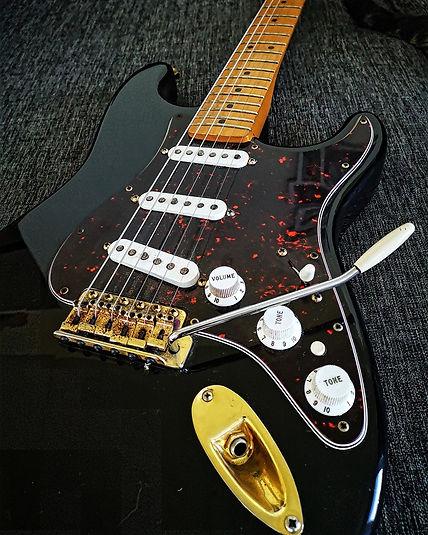Ultimate instrumental guitar stuff