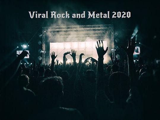 Viral rock and metal 2021