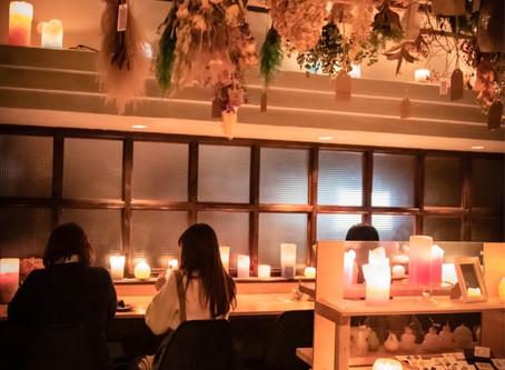 11月15日(日)powan candle × Furan キャンドルナイト 【完全予約制】