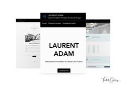 Laurent Adam