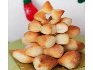 【満席】11月13日(土)親子パン教室ツリーパンをつくろう!