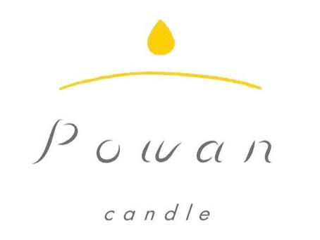 Powan candle