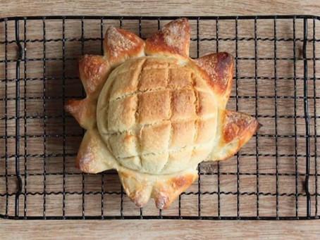 【満席】8月7日(土)キッズパン教室 ひまわりパンをつくろう!