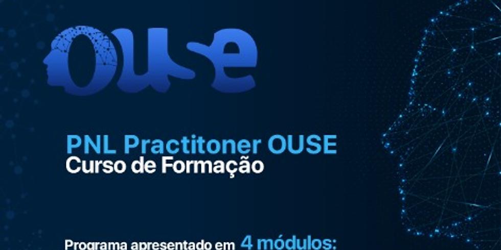 PNL PRACTITIONER - CURSO DE FORMAÇÃO