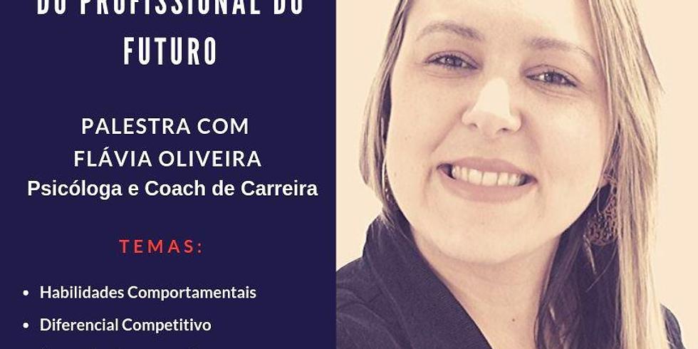 AS 10 COMPETÊNCIAS DO PROFISSIONAL DO FUTURO