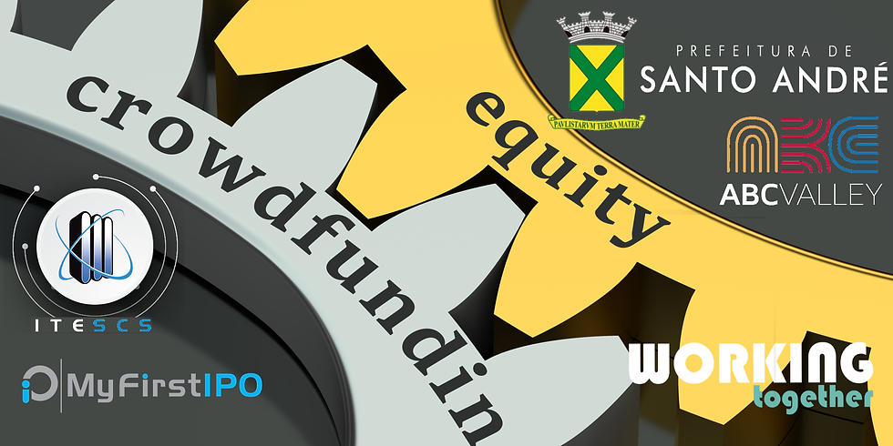 Workshop Equity Crowdfunding (Gratuíto)