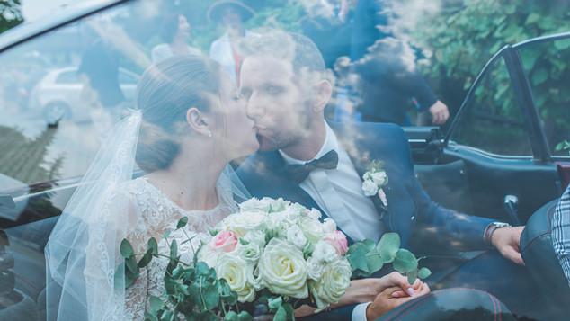 Karolina i Artur - ślub (hotel Timberland Orzesze)