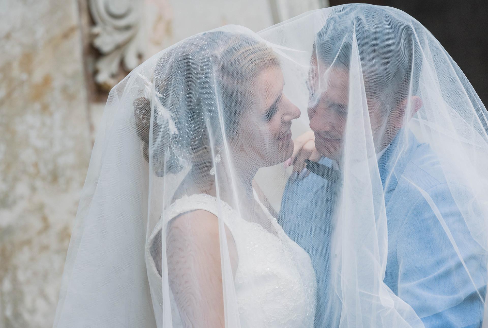 sesja ślubna Krowiarki