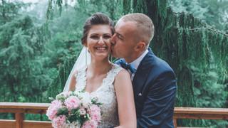 Kasia i Jacek - ślub (Katowice)