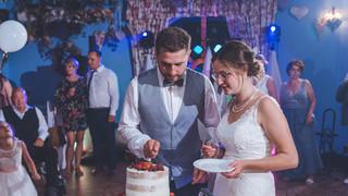 Katrin i Sascha- ślub (Karolowy Dwór Wisła)