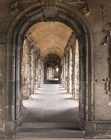 Porta Nigra - Trier - copyright connie-sf / pixabay