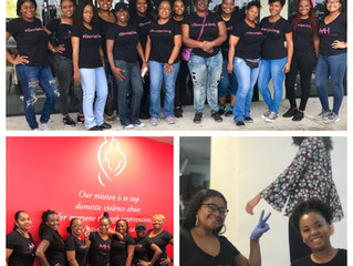 Women Who Help Women: TMHC Joins Forces with Women in Distress