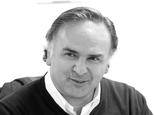 Martín Montecino