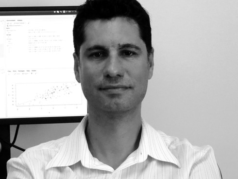 Rodrigo J. S. Dalmolin