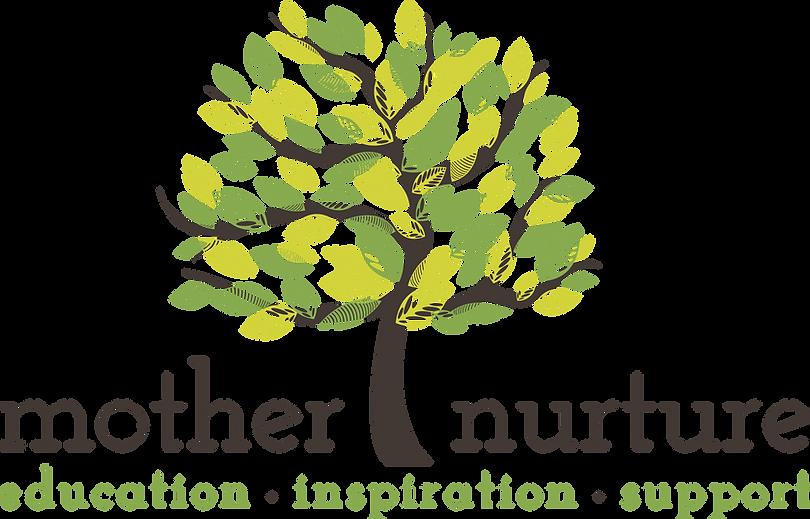 Mother Nurture Birth Services logo