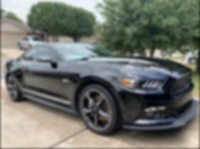 mobile auto detailing Austin