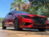 Austin auto detailing