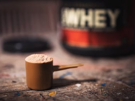 Whey eiwit: Isolaat, concentraat of hydrolisaat?